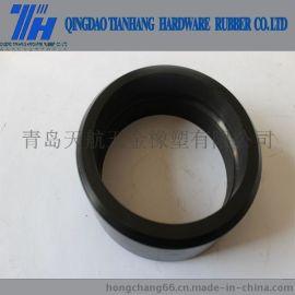潍坊供应橡胶制品,高弹性橡胶伸缩管 丁腈橡塑