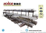 供應魚類輸送線-優質產家山東奧納爾製冷