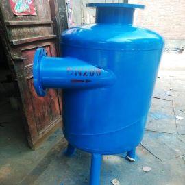 厂家专业定做 柱形旋流除砂器 旋流器 DN200 300 DN400 500