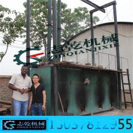 机制木炭机械设备 制炭机 木碳机生产线全套