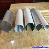 鋁合金圓管 鋁型材圓通 江西鋁圓管價格