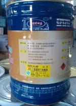 大桥油漆C06-18醇酸铁红带锈底漆