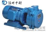 SK型直聯式水環真空泵