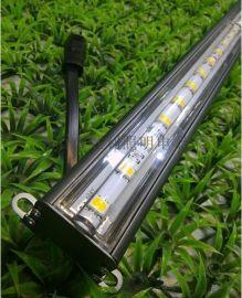 [工程选用]LED护栏管、硬灯条