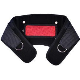 进口材料,托玛琳可拆卸多功能护腰 可调节腰部支撑固定带 OEM