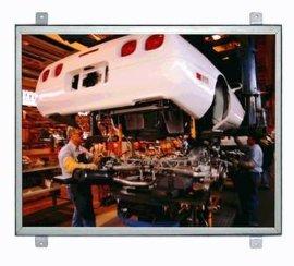 奇创17寸开放式工业显示器 10系列