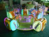 科瑞特儿童挖掘机 5组合挖掘机 儿童游戏机