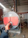 供應菏澤鍋爐廠牌30萬至400萬大卡 燃氣導熱油鍋爐