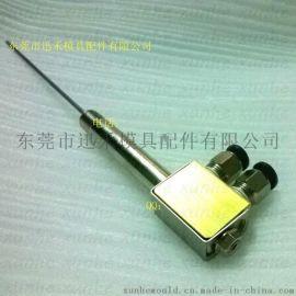 生产定制冷却管 点运水针 模具运水针
