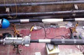 110kV交联聚乙烯绝缘电力电缆附件(YJZWCF464/1101×1600