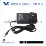 12V5A美规插墙60W电源适配器