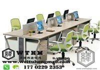 天津玻璃屏风办公桌 铁质屏风办公桌 木制屏风办公桌