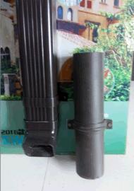 彩铝圆管铝合金圆管无缝