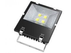 福光照明LED投光灯100w户外照明灯厂家
