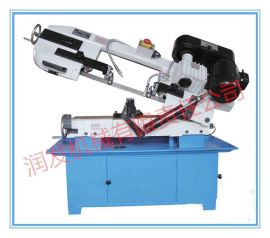 我厂专业生产BS-712N金属带锯床 小型带锯床 经济实用