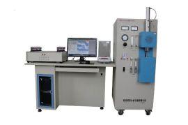 HW2000-D型高频红外多元素分析仪