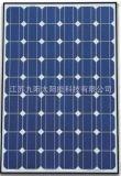 100W單晶矽太陽能電池板