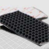 黑色胶垫 通用型减震防震防滑橡胶胶垫