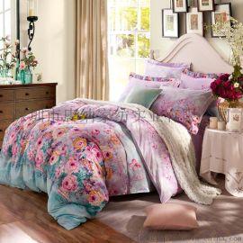床上用品四件套/空调被/毛毯