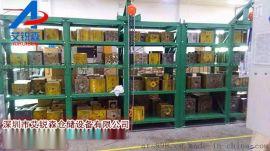 仓库模具专用放置架-五金模具摆放架-标准模具货架