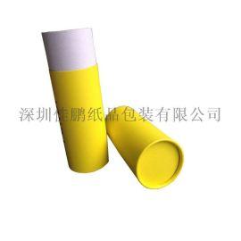 沙井圆筒盒厂生产天堂雨伞包装盒**纸管印刷批发LOGO免费设计打样