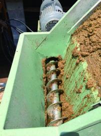 猪粪处理机厂家直销/节能环保产品