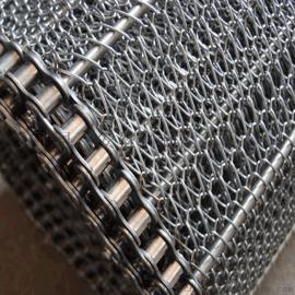 不锈钢输送带金属输送带厂家