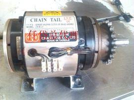 仟岱牌折叠机离合刹车器CDB2S5AA/CD-B-2.5/CDB1S5AA/CD-B-1.5/CDB1S5AB