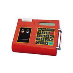 MET-1018T便携式超声波流量计