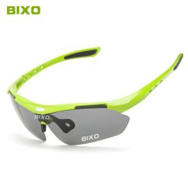 BIXO(比克索)时尚骑行运动眼镜