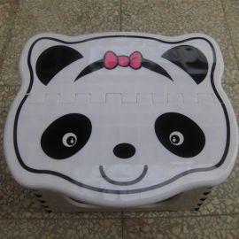 大号BY-16025儿童可折叠塑料凳子/可拆卸凳子 厂家批发直销