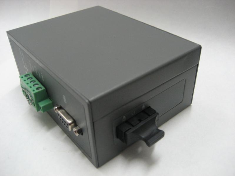CanOpen光端機 協議轉換器