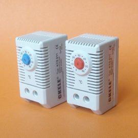 机械式可调温度控制器