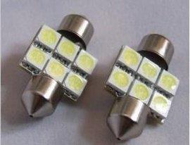 三芯片LED车顶灯