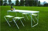 沐陽摺疊廣告桌椅