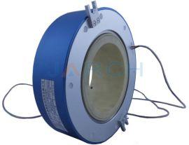 石家庄过孔导电滑环,过孔式导电滑环,空心轴导电滑环工厂