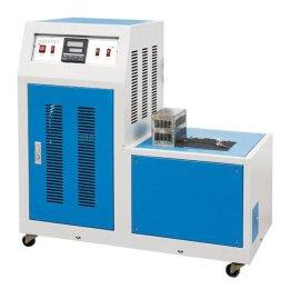 冲击试样缺口用低温槽  低温仪 低温试验箱