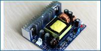 车载内置隔离电源板(BLAV-125GW)