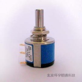 多圈旋转电位器(HP-16)