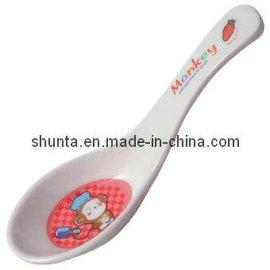 shunta正品美耐皿儿童汤匙 多用匙504