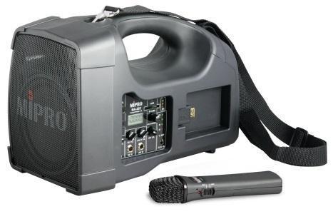 無線喊話器(MA-202)