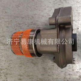 原装进口康明斯QSX15水泵4089909