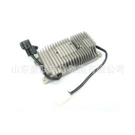 解放J6 配件 逆變器 轉換電線插座 圖片 價格 廠家