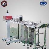 编织袋外箱喷码机 软包装二维码喷码机 光油变码uv固化喷码机厂家