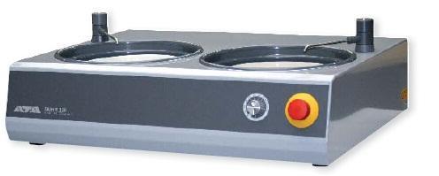 德国ATM Saphir330金相研磨机,磨抛机