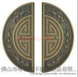 青古銅仿古不鏽鋼把手 不鏽鋼大拉手廠家 鄭州不鏽鋼拉手供應