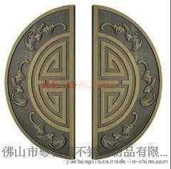 青古铜仿古不锈钢把手 不锈钢大拉手厂家 郑州不锈钢拉手供应