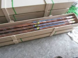 铜包钢接地极规格型号齐全应用于各个领域