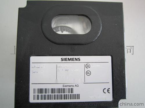 西门子(Siemens)LAL2.25、LAL1.25燃烧控制器