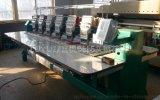 魯悅精工LY-906J電腦刺繡機小型繡花機9針12針6頭平繡機鞋墊/服裝刺繡機